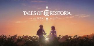 Tales of Crestoria -Wake of Sin-