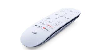 Télécommande PS5 PlayStation 5