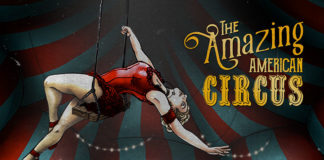 The-Amazing-American-Circus