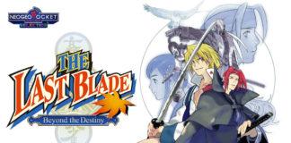 The Last Blade: Beyond the Destiny
