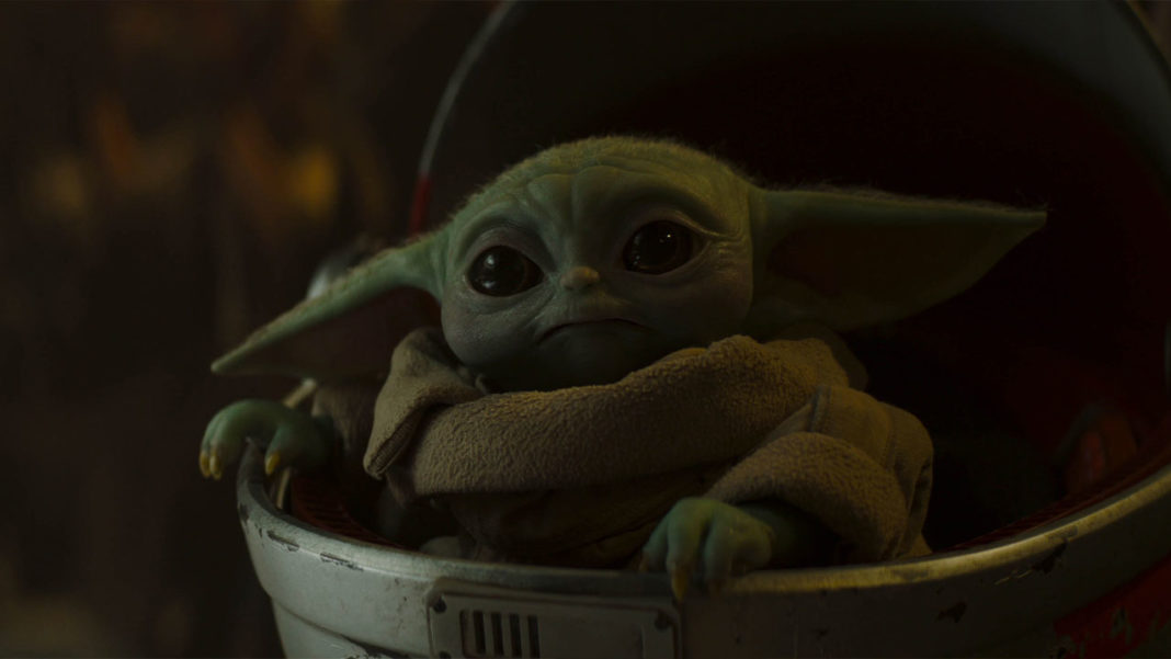 The-Madalorian-Baby-Yoda-The-Child-Season-2-Saison-2