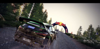 WRC 9_Screenshots_Finland_Paddon_05