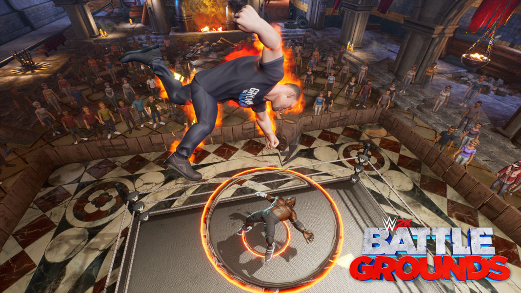 2K WWE_2K_Battlegrounds_Gronkster (1)