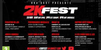 2K_NBA 2K21_2KFest_Programme