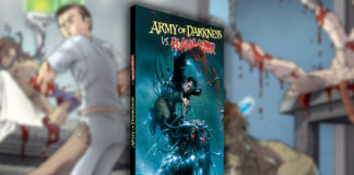 Army of Darkness VS Reanimator