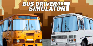 Bus Driver Simulator