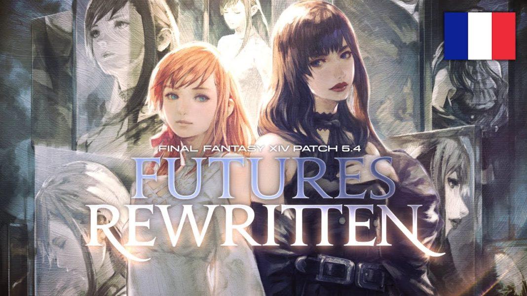 Final-Fantasy-XIV-Online-Avenirs réécrits