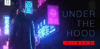 HITMAN 3 - Under the Hood