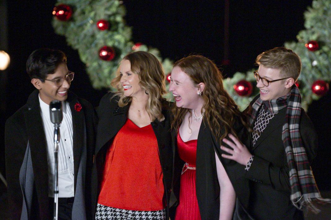 High-School-Musical---la-comédie-musicale---Spécial-Noël