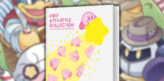 Kirby-Art-&-Style-Collection