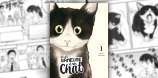 La-Gameuse-et-son-chat