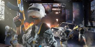 PUBG Esports PCS3