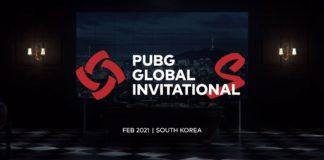 PUBG Global Invitational S