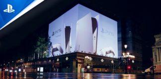 PlayStation 5 Lancement Paris