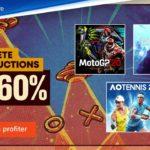 PlayStation Store - La Planète des Réductions