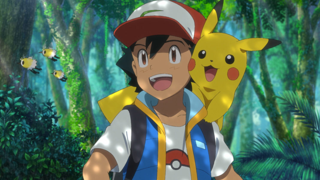 Pokémon,-le-film---Les-secrets-de-la-jungle