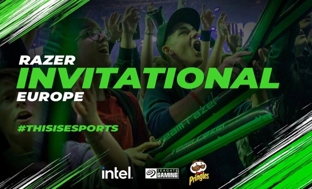 Razer Invitational Europe