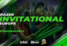Razer Invitational Europe