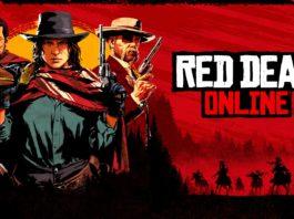 Red Dead Online - 11 24 2020 - Standalone Art