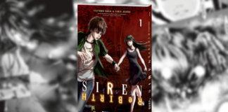 Siren ReBIRTH