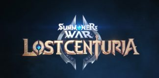 Summoners War: Lost Centuria 01