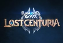 Summoners: Lost Centuria