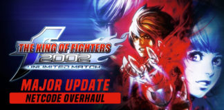 The King of Fighters 2002- Unlimited Match