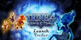 Trine 4 Expansion - Melody of Mystery