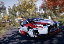 WRC 9_Toyota_GR_Yaris
