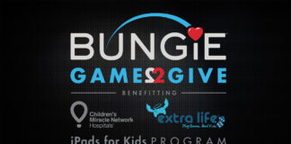 Bungie-Game2give-2020
