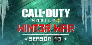 Call of Duty: Mobile Saison 13