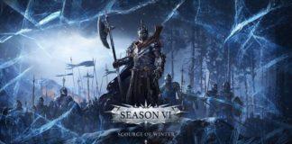 Conqueror's Blade - Scourge of Winter