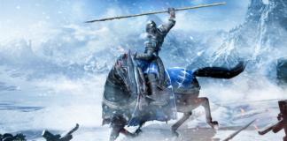 Conqueror's Blade : Scourge of Winter