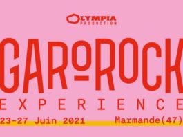 Garorock Experience 2021