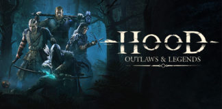 Hood: Outlaws & Legends 01