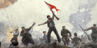 Iron Harvest 1920+ Rusviet Revolution