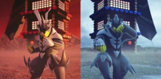JCC Pokémon Styles de Combat