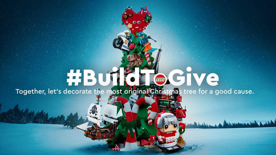 LEGO-X-We-Are-Social-#BuildToGive