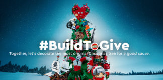 LEGO-X-We-Are-Social-#BuildToGive