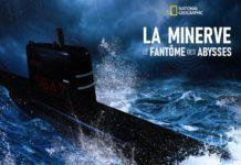 La Minerve : Le Fantôme des Abysses