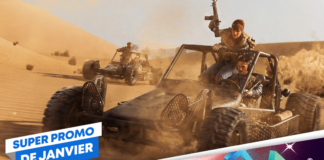 PlayStation Store super promos de janvier