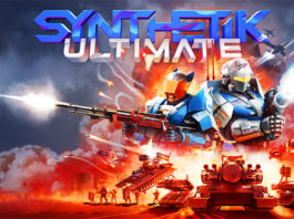SYNTHETIK---Ultimate