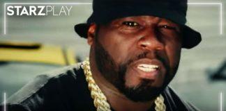 50 Cent Starzplay