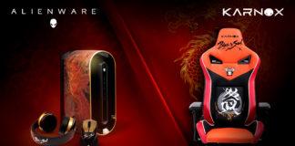 Blade & Soul-Alienware-Karnox-Giveaway