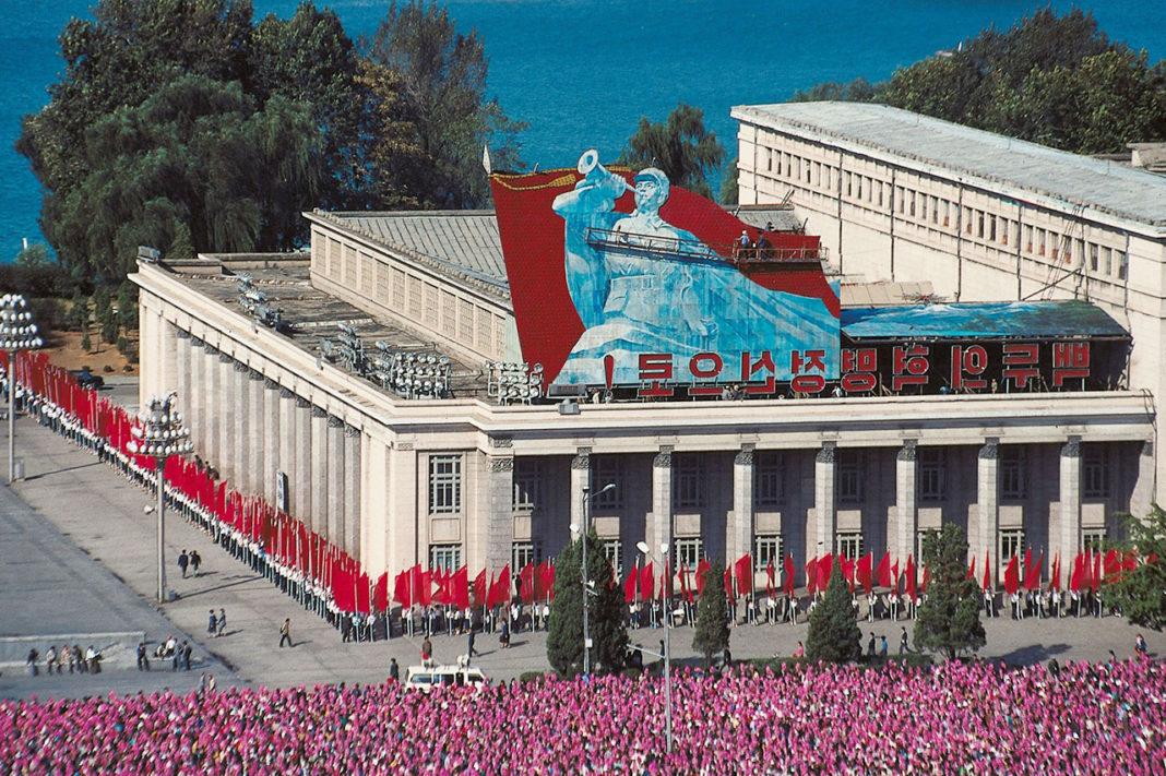 Corée du Nord: dans la tête d'un dictateur