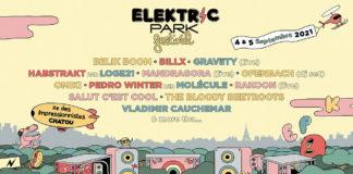 Elektric Park 2011