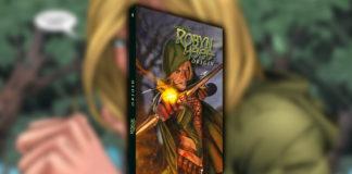Grimm-Fairy-Tales---Robyn-Hood