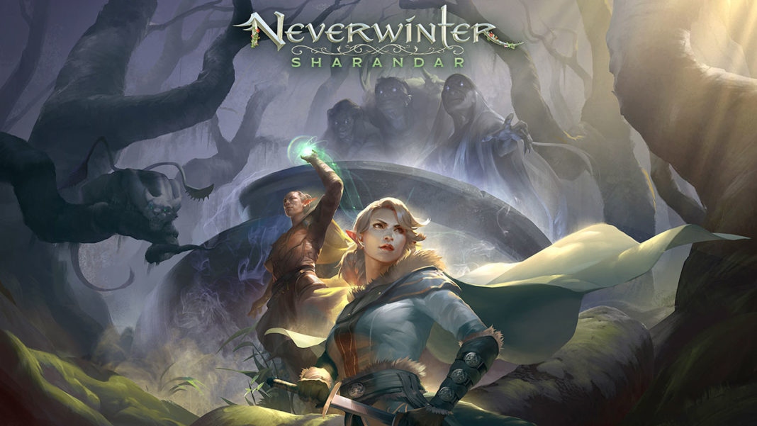 Neverwinter : Sharandar