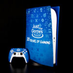 PS5 Just for Games by Vadu Amka