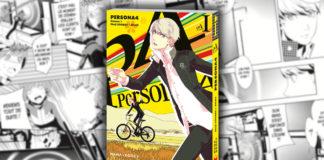 Persona 4 T1 Mana Books